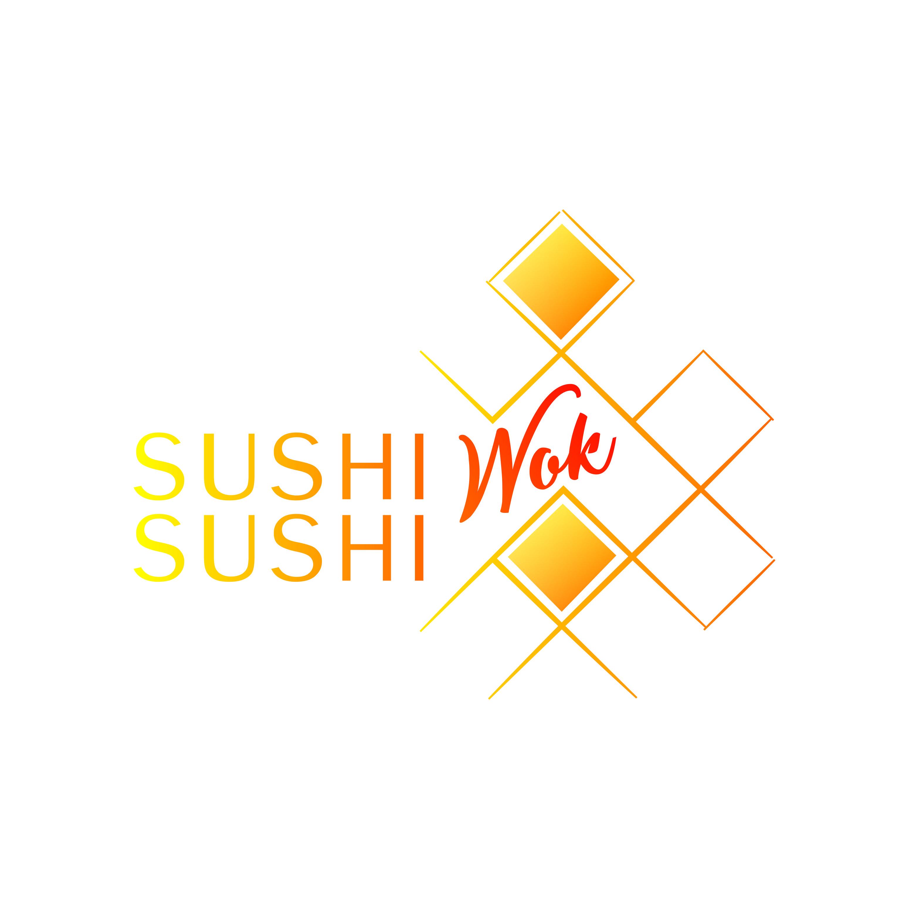 Sushi  sushi Wok